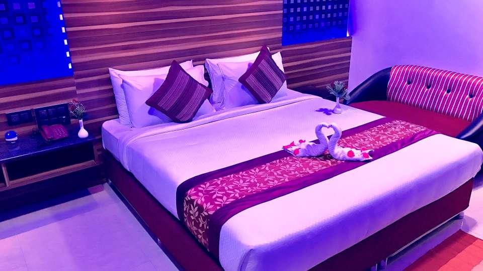 Parampara Resort & Spa, Kudige, Coorg Coorg IMG 5879