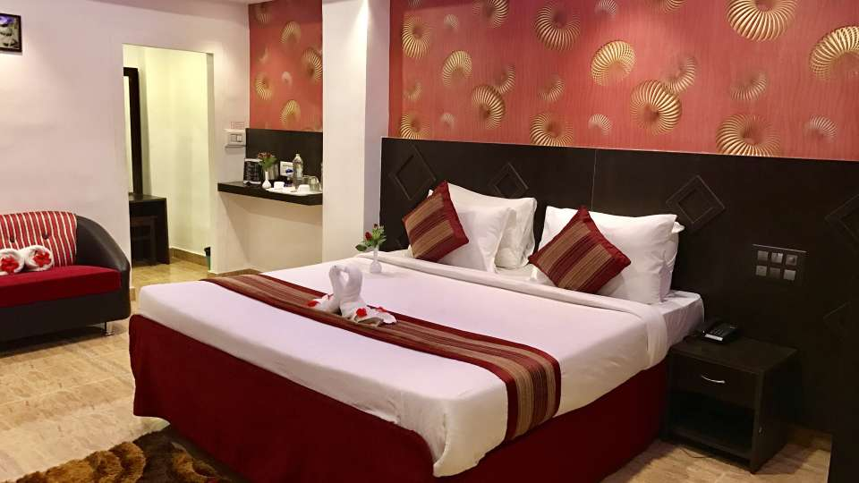 Parampara Resort & Spa, Kudige, Coorg Coorg IMG 5884