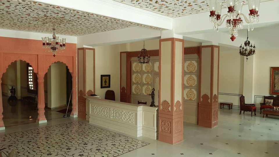 Lobby -Ground Floor