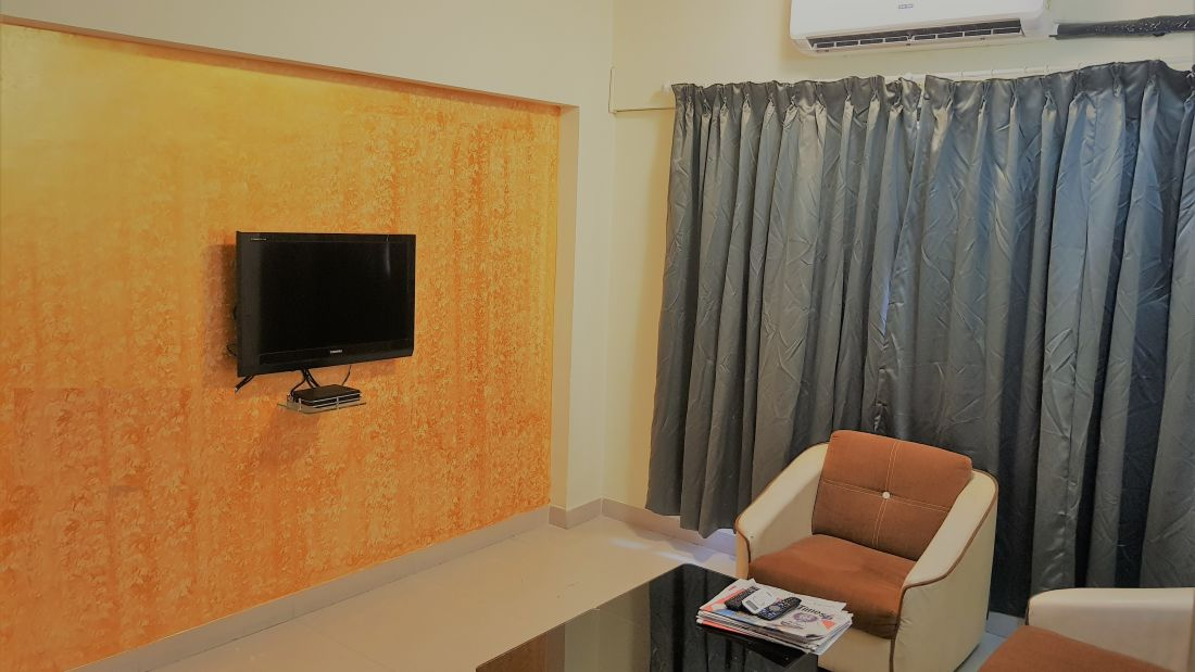 Rooms in Andheri, Hotell Dragonfly, Andheri East Hotel