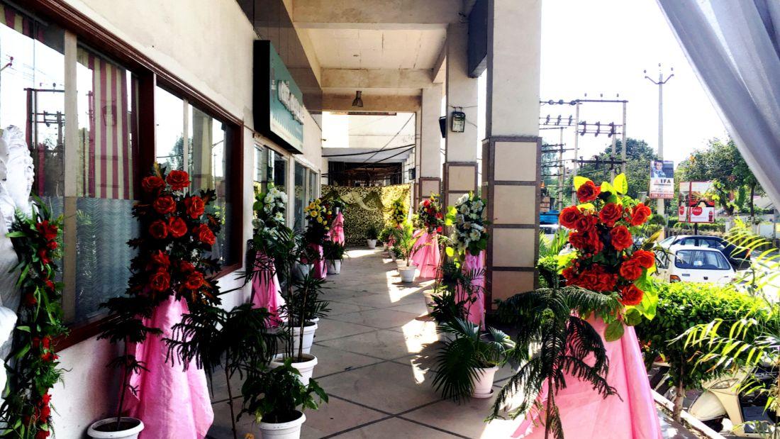 Hotel PR Residency        Amritsar banquet hall-hotel pr residency-amritsar 6