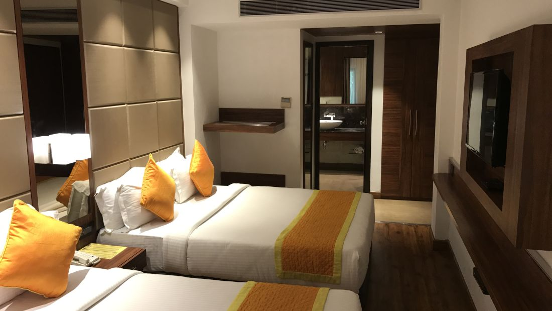 Family Suite 6, Hotel Southern, Family Rooms in New Delhi, Stay in Karol Bagh