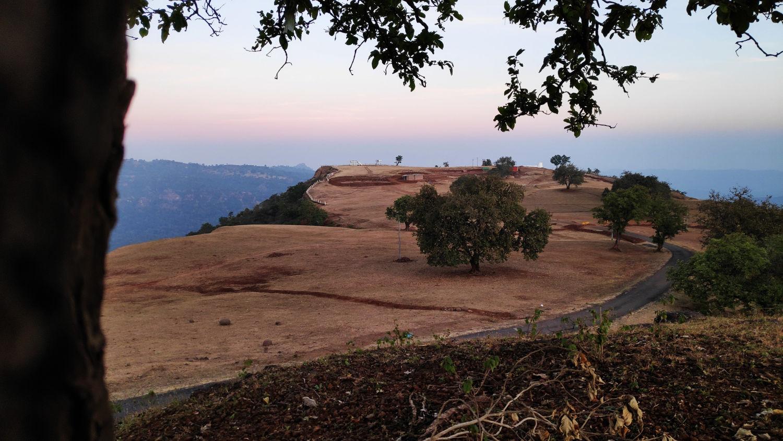 Let s Camp Tamia Campus cliff