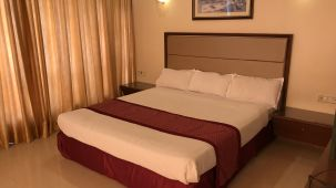 Executive Rooms at Kohinoor ATC - Dadar, Mumbai