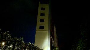Sarovar Portico hotel