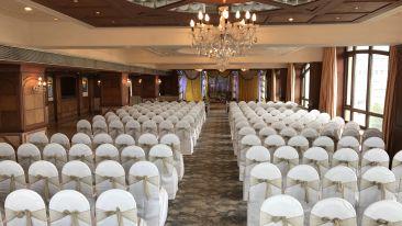 Banquet Hall at Kohinoor ATC - Dadar Mumbai 1
