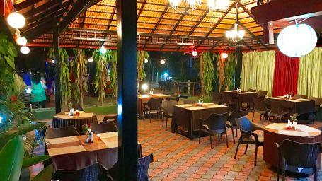 Parampara Resort & Spa, Kudige, Coorg Coorg IMG 2367