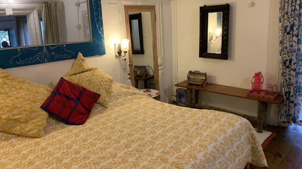 DeLuxe rooms 3 6, Bara Bungalow Jeolikote, Nainital budget hotel, hotel in Nainital