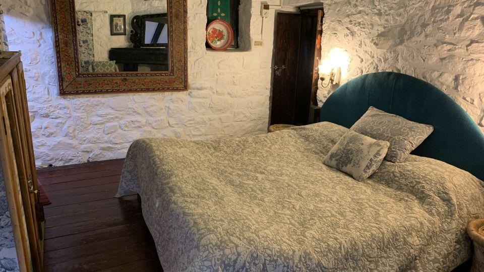 Room 3 at Bara Bungalow Jeolikote, budget hotel rooms in Nainital, hotel in Nainital