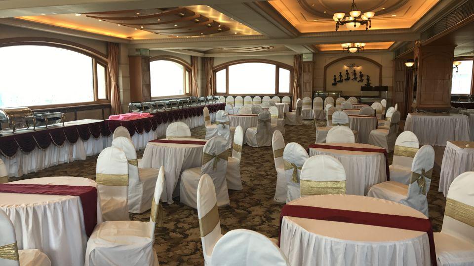 Banquet Hall at Kohinoor ATC - Dadar Mumbai 6
