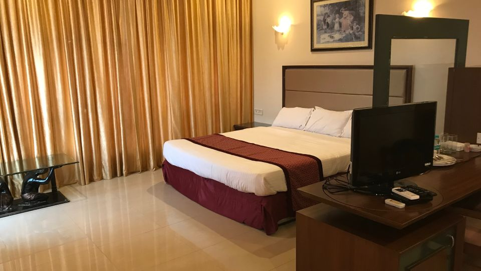 Executive Rooms at Kohinoor ATC - Dadar, Mumbai