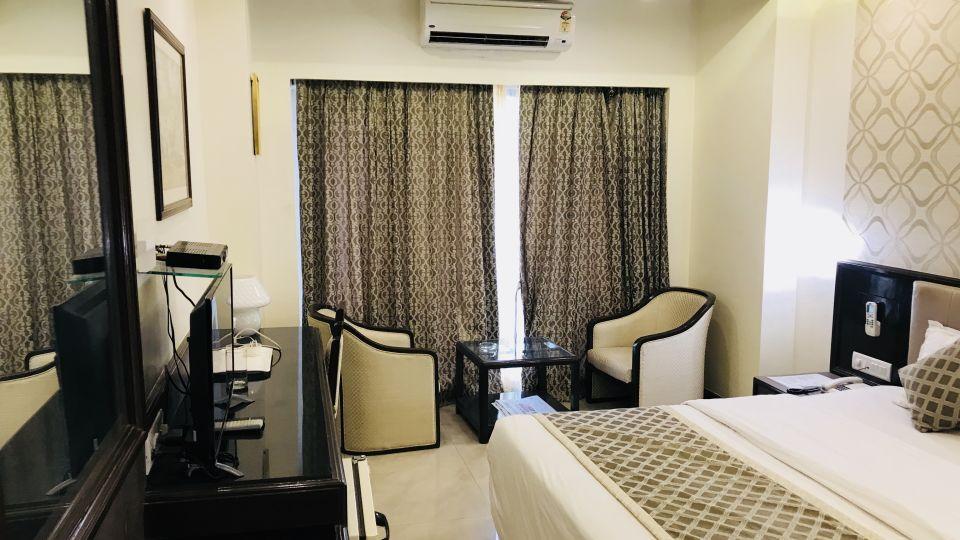 Rooms Kohinoor Executive Pune 19