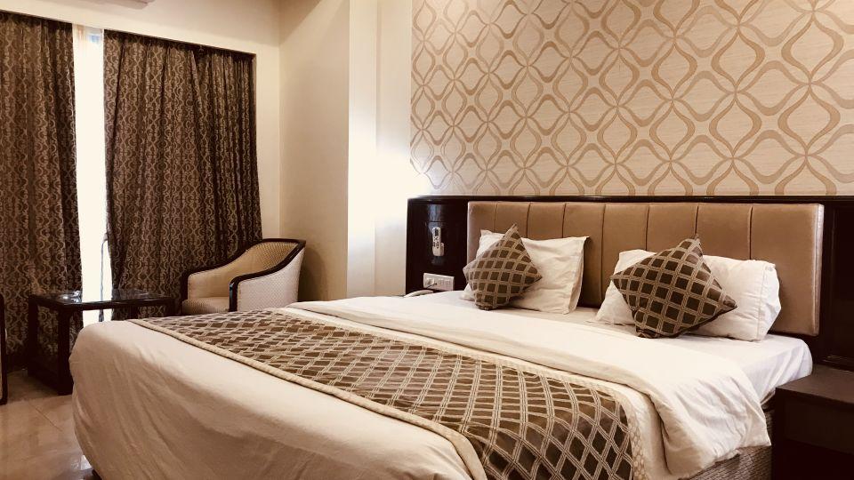 Rooms Kohinoor Executive Pune 3