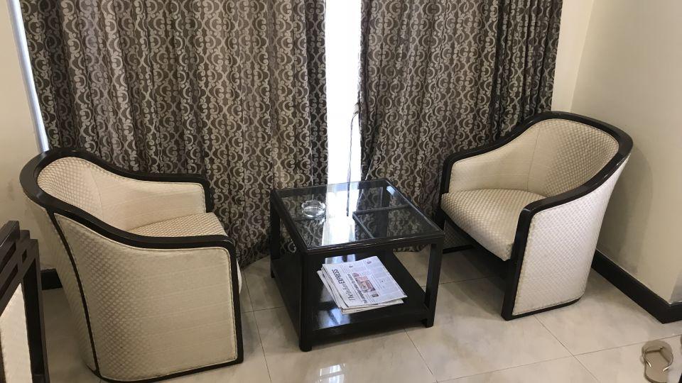 Rooms Kohinoor Executive Pune 8
