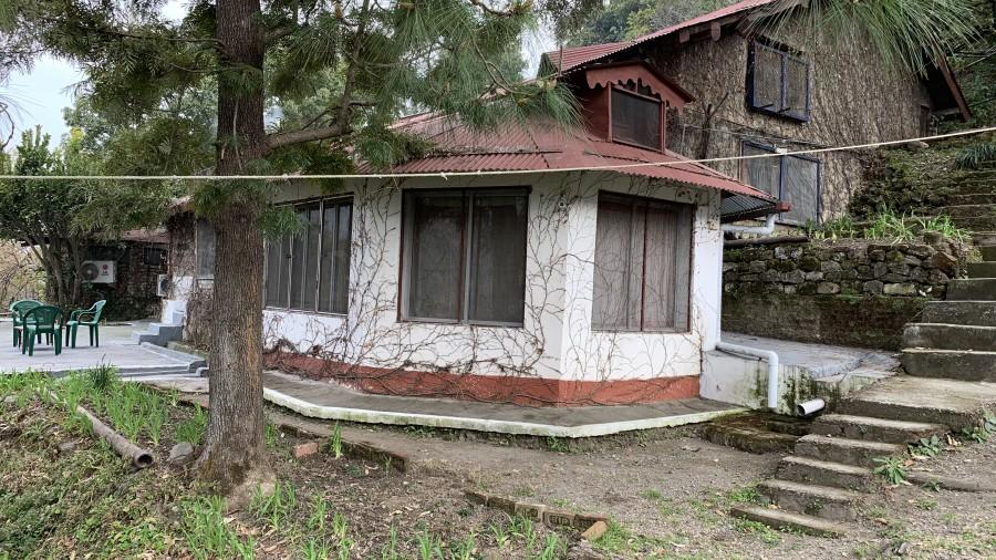 Bara Bungalow Jeolikote Nainital 5, budget hotels in Nainital, hotel in Nainital