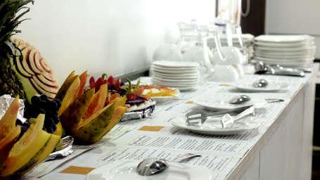 La Serene @ Madhapur Telangana Restaurant Hotel Serenity La Serene Hyderabad