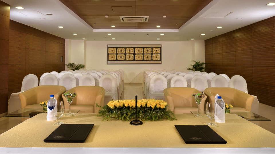 Banquet at Hotel Majestic Court Sarovar Portico Navi Mumbai 1
