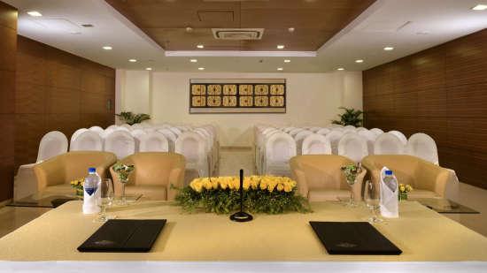 Banquet Majestic Court Sarovar Portico Navi Mumbai 1