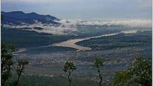 Location Rishikesh 360 View Aloha