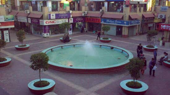 Emblem Hotels  galleria Gurgaon