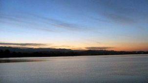 Location Chandigarh Lake