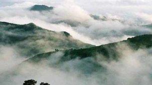 Location Dhanaulti