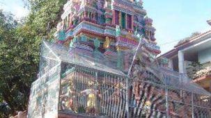 Location Neelkanth Mahadev Temple