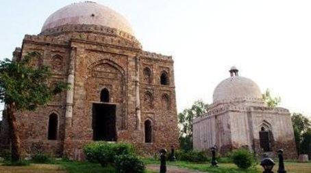location, hauz khas, Places in Delhi