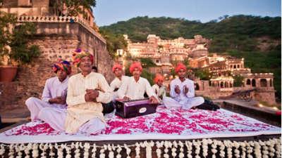 Neemrana Hotels  Neemrana hotels csr hotels in india