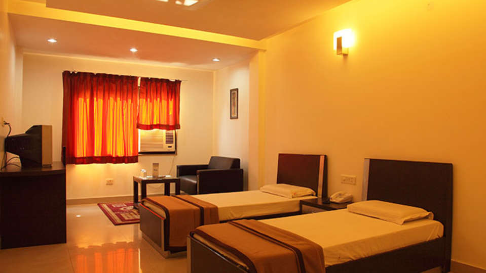 Star Hotels  Classic Room Hotel Era Delhi