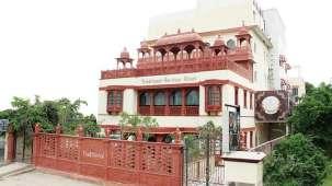 Traditional Heritage Haveli Hotel, Jaipur Jaipur Hotel Pic