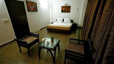 Hotel V M Residency, Vasant Kunj, Delhi New Delhi And NCR Super Deluxe Room Hotel VM Residency Delhi 1
