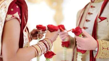 Marriage Nidhivan Sarovar Portico Vrindavan