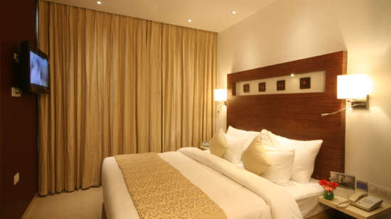 Suncity Hotels  Executive Room Hotel Suncity Premiere Mumbai