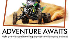 Adventure Bikes at Our Native Village - Resort Near Bangalore - Bangalore Resorts 164