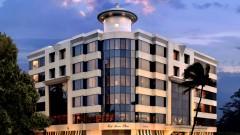 Facade, Hotel Marine Plaza Mumbai 12