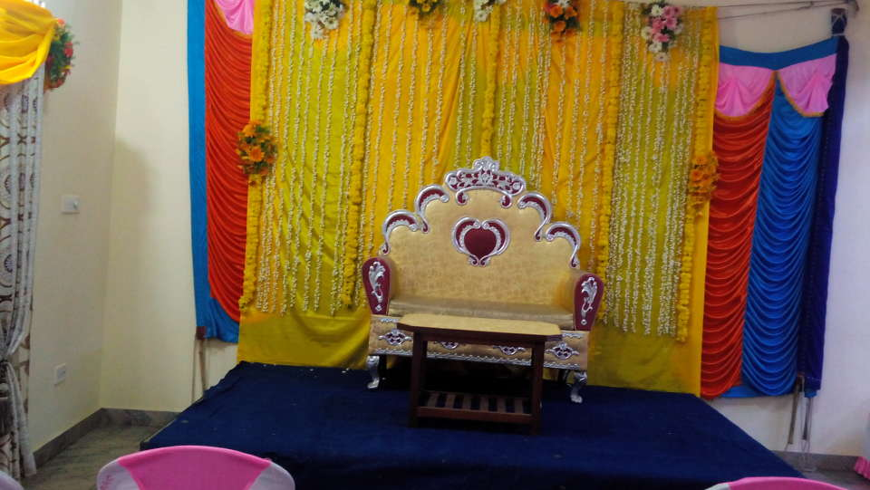 Wafi Suites, Bangalore Bangalore Banquet2