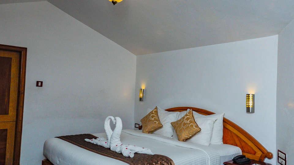 Premium Room at La Montana by TGI