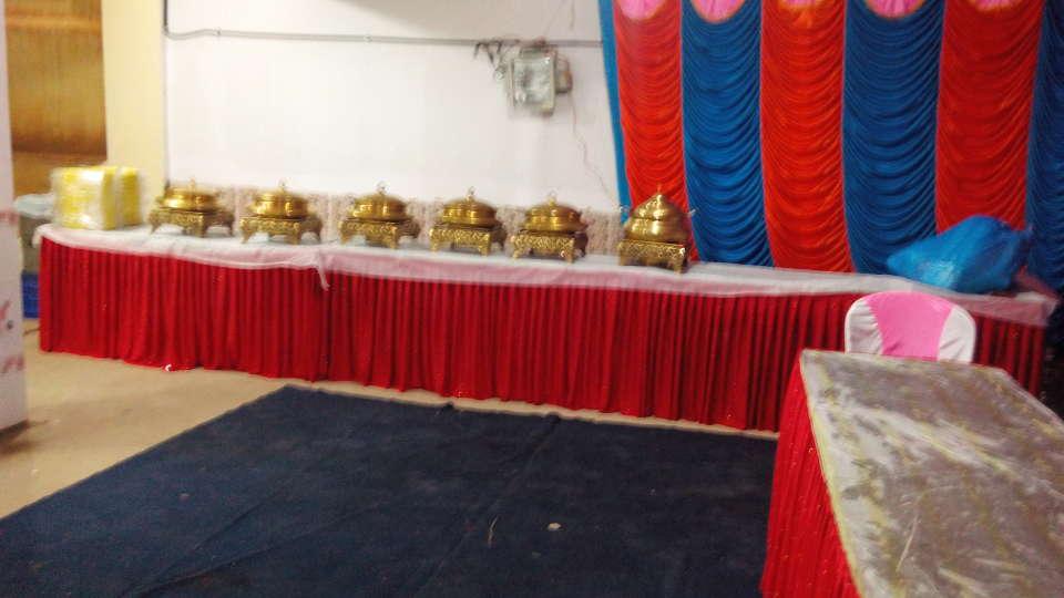 Wafi Suites, Bangalore Bangalore Banquet 3