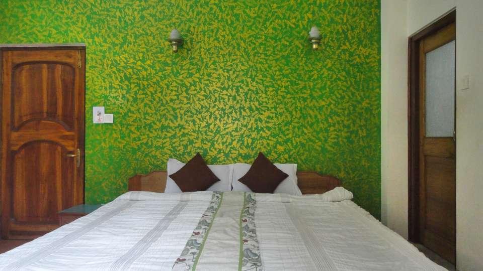 White Conch Residency, Gangtok Gangtok Super Deluxe Double Room White Conch Residency Gangtok 1