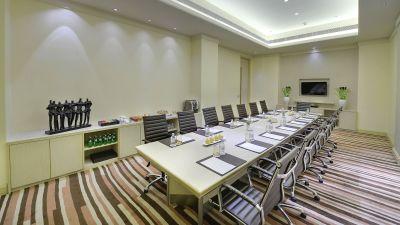 Board Room at Radisson Blu - Bengaluru Outer Ring Road