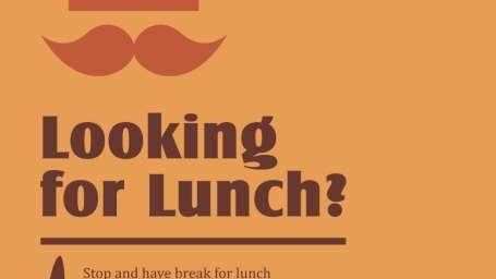 Lunch Patna