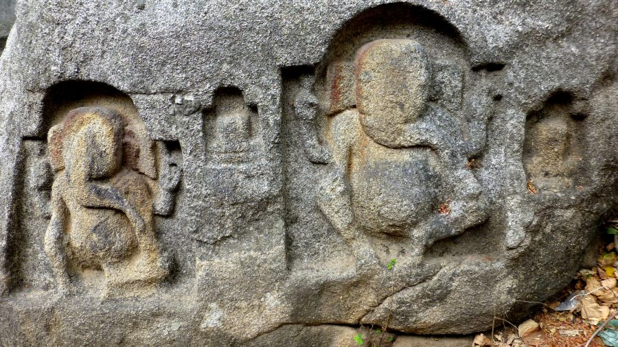 Barabar Caves - Ganesh  9224773047