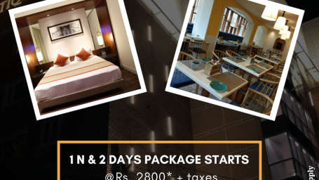 Offer at Hotel Southend By TGI - Bommasandra Bangalore
