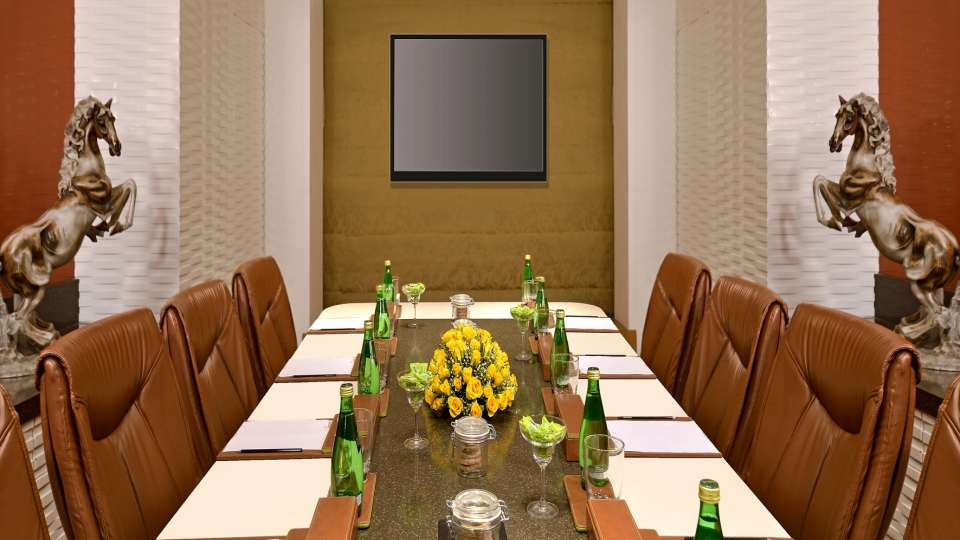 Board Room Radisson Mumbai Goregaon