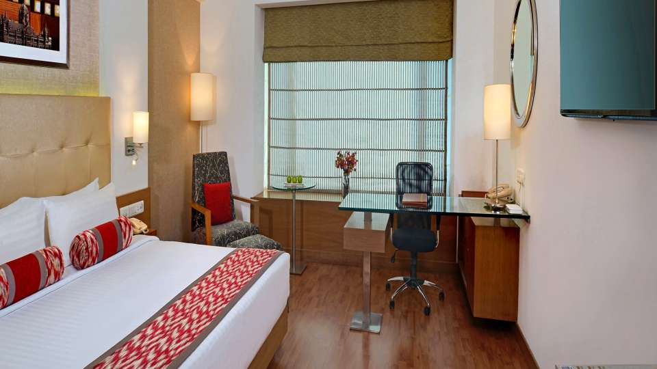 Rooms Radisson Mumbai Goregaon 2