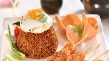 Food Radisson Mumbai Goregaon 5