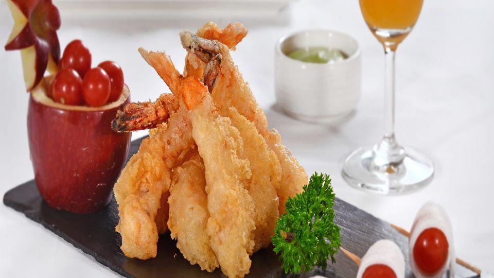 Food Radisson Mumbai Goregaon 2