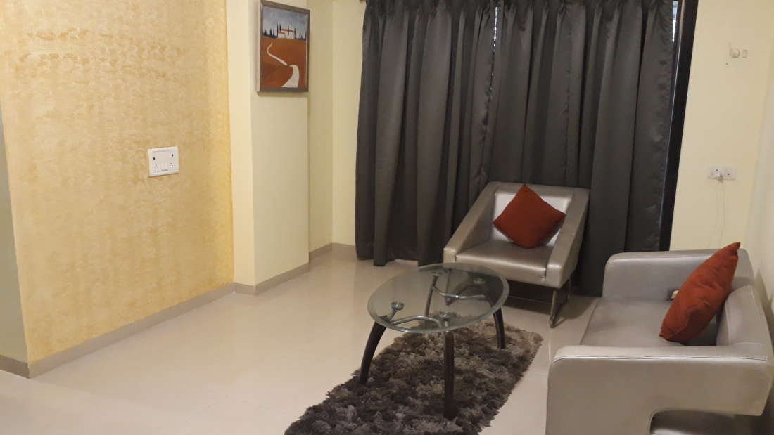 Rooms in Andheri East Dragonfly Apartments in Andheri, Andheri East Hotels