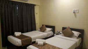 Hotel Dragonfly, Andheri, Mumbai Mumbai 20170601 175247
